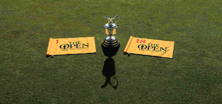 2021 OPEN CHAMPIONSHIP: WHERE TO WATCH?