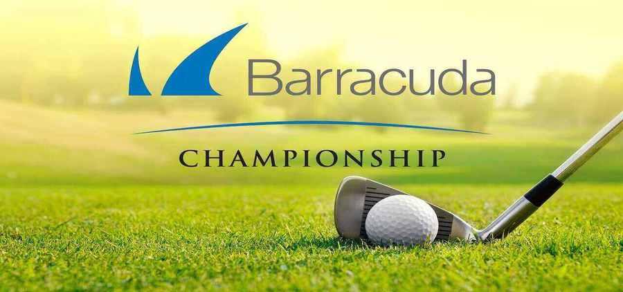 2021 Barracuda Championship