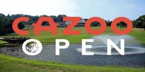 European Tour Returns to London for the  Cazoo Classic