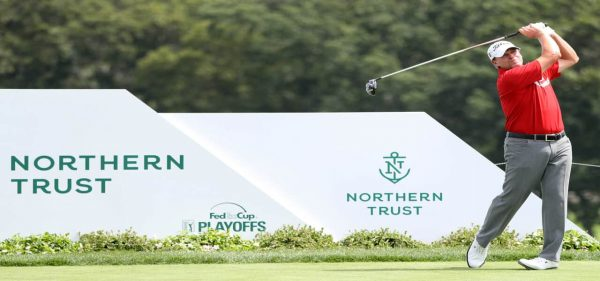 The Northern Trust Marks the First FedEx Cup Playoff Event