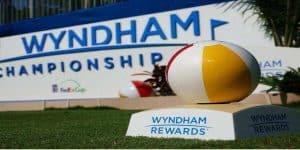 2021 Wyndham Championship: FedEx Cup Playoffs Last Step