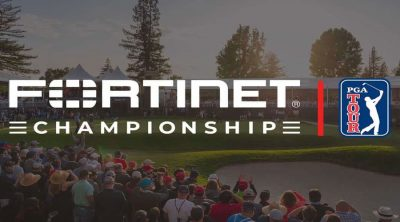 Rahm is the Favorite to win Fortinet Championship