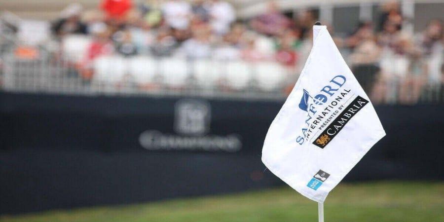 2021 Sanford International PGA Tour Champions