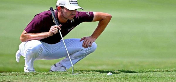 Tour Championship Round 1: Cantlay Maintains Lead Ahead of Rahm