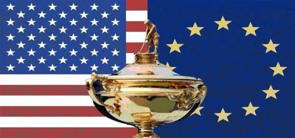 Steve Stricker Completes United States Ryder Cup 2021