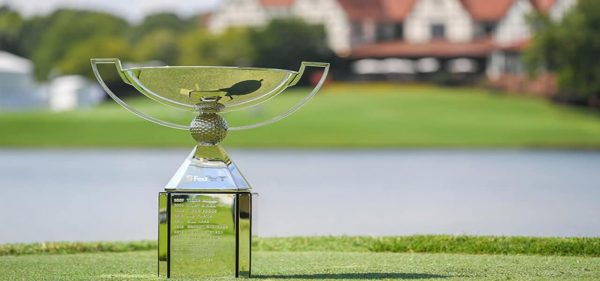 The Tour Championship and FedEx Cup