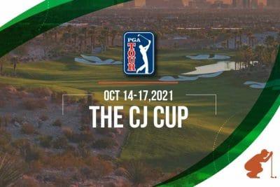 2021 CJ CUP Preview & Favorites