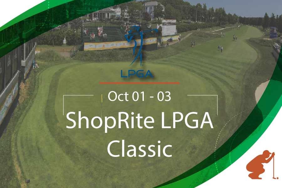 Shoprite LPGA Classic