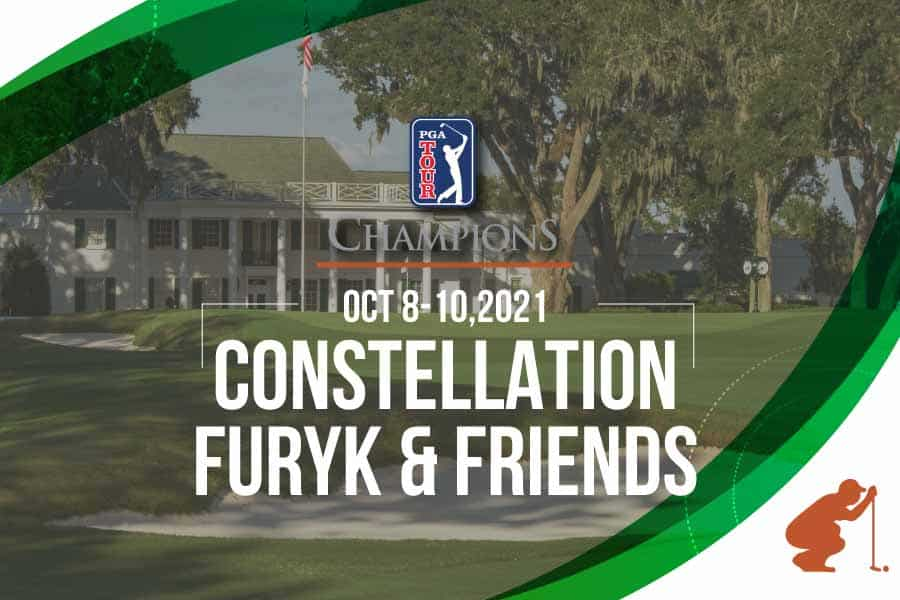 Furyk & Friends Betting Preview
