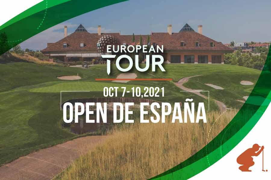 Open de España: Jon Rahm Returns to Home for Threepeat Attempt