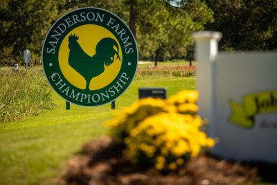 SANDERSON FARMS HIGHLIGHTS AT WHISTLING STRAITS